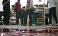 Ospedale da campo, Jobar