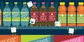 Sugar hiding in plain sight!!