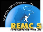 Workshop brought to you by REMC 5