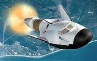 pictures of dream chaser