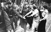 How did World War 1 Start
