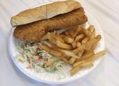 Fish Frys Are Huge Success