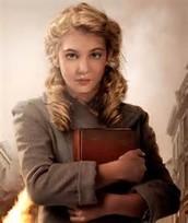 Main Character: Liesel Meminger