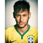 C'est Neymar Jr.