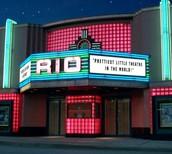 The Rio Theater