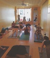 Beginning Ashtanga Yoga