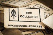 Eco collectief, portfolio.