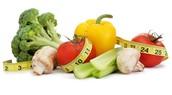 Nutrition + Wellness 101