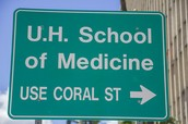 The John A. Burns School of Medicine Communications Office