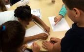 Grade 3 - Designing Bridges
