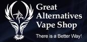 Greater Alternatives Vape Shop