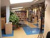 Viimsi Raamatukogu