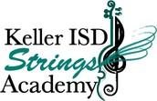Keller ISD Strings Academy Spring Concert