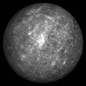 Fun facts of mercury