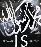 IS : tot alles in staat / Hans-Jaap Melissen