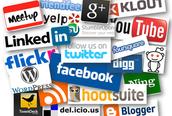 The Explosion of Social Media
