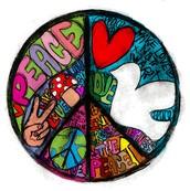 Be Peace, Teach Peace
