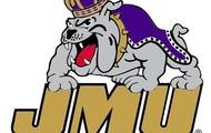 The mascot of JMU is a Duke