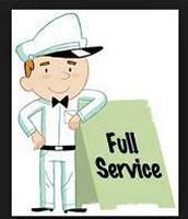 Be a full service customer care designer!