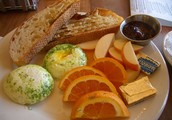 Sunday brunch worth Rs. 850 but for MeDiners - Rs. 500 only (Exclusive 41% Discount for MeDiners)