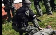 High risk arrest warrents