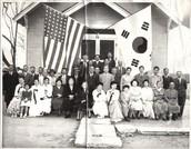 Church of Immigrants