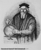 Another Picture of John Cabot