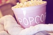 Popcorn !
