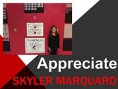 Skyler Marquard