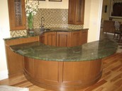 Most beneficial Eurocraft Marble and Granite Counter top Manufacturer in Victoria