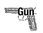 What good can gun control laws do?