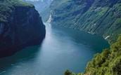 The Boka Fjord