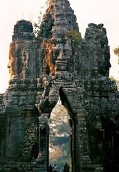 Our Heritage- Cambodia