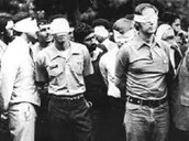 Beginning of the Iranian Hostage Crisis in 1979