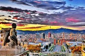 ¿Por qué usted debe visitar España ?