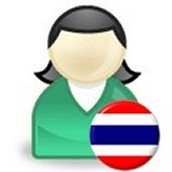 Onsassi 'Jajar' from Thailand