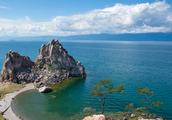 Siberian lakes