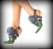 Trek je stoute schoenen aan: