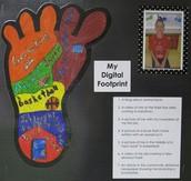 Digital Footprint Example