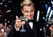 Main Character *Gatsby*