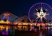 Building an Amusement Park