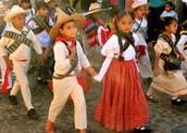 Mexico - Las Posadas