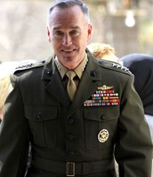 General Joseph F. Dunford, Jr.