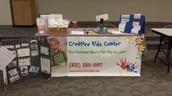 The Creative Kids Center Approach
