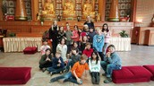 4a at the Buddhist Tempel