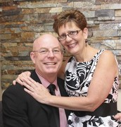Meet our Speakers - James and Debby Brown, Pembroke Pines Florida