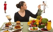 Healthy eating and Disease facts