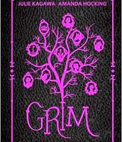 Grim:  A Collection of Short Stories