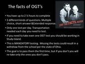 OGT Facts
