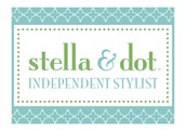 Stacey Blagg , Independent Stella & Dot Stylist
